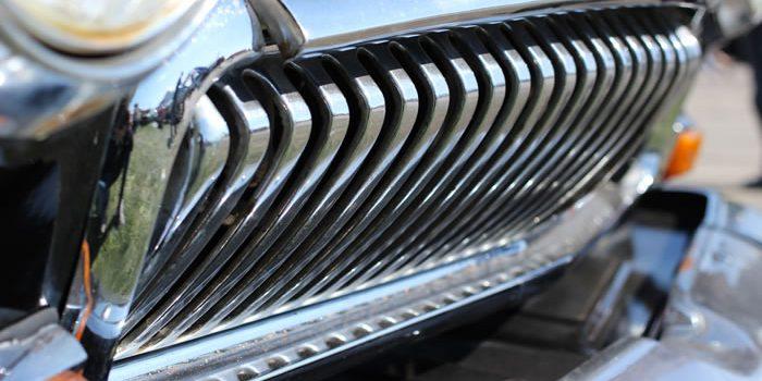 Vintage Radiator Repairs