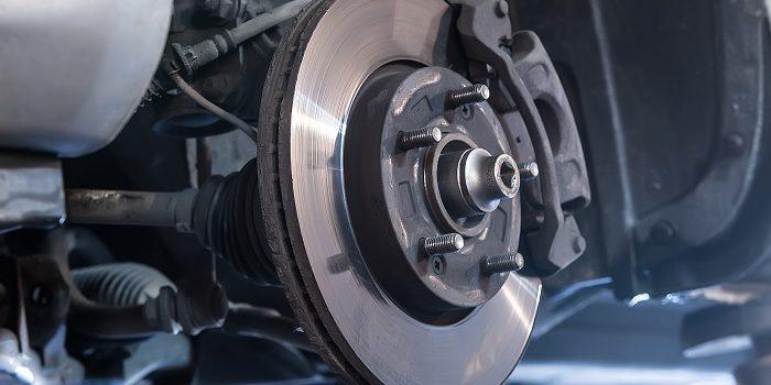 Kempston Radiators Brakes